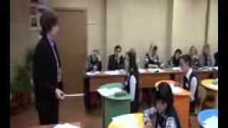 Урок литературы, Сухая_Н.В., 2011