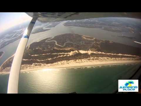 Jonathon Sellers skydiving Jacksonville Fl