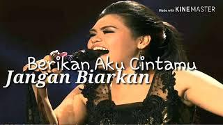 Lirik Lagu WENI | ENGKAULAH TAKDIRKU | song lyrics