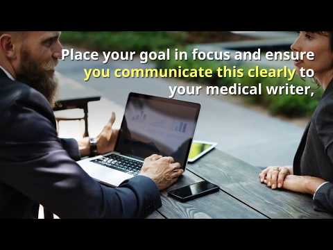 5 Tips for Hiring a Medical Writer