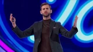 Pär imponerar på scen - Idol Sverige (TV4)