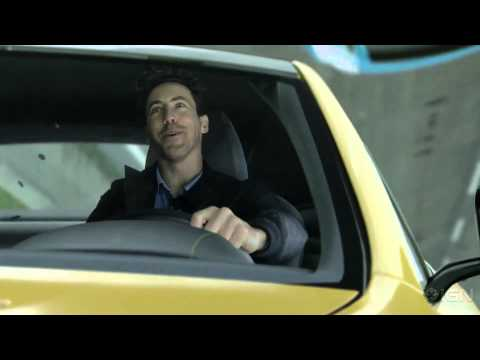 PlayStation 4 Perfect Day Commercial