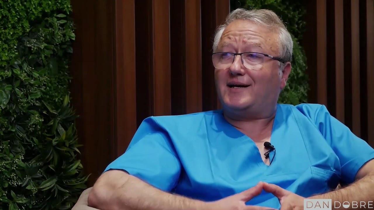 Dr. Răzvan Constantinescu (Iași) despre minciuna covid (rezumat)