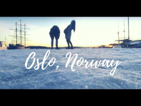 Oslo Vlog
