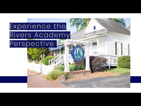 The Rivers Academy Perspective