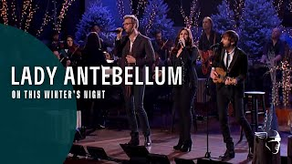 Lady Antebellum  - On This Winter's Night (On This Winter's Night)
