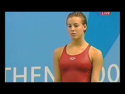 Tania Cagnotto - Famous Italian Diver