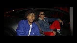 Coose & Boss - Gas ft. $aDiGa$