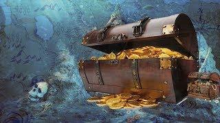 আরও ৫টি বহুমূল্য গুপ্তধন যার সন্ধান এখনো পায়নি মানুষ !! 5 Precious Hidden Treasures