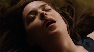 Fifty Shades Darker | official extended trailer (2017) Taylor Swift Zayn I Don't Wanna Live Forever
