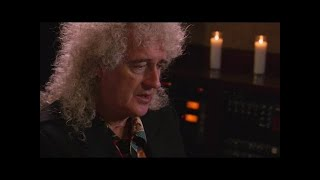Brian May - Queen Forever Interview Part 4