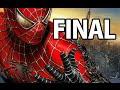 Spider-Man 3 The Game -