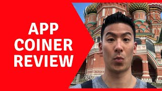Appcoiner Review - Should You Waste Your Time With This?