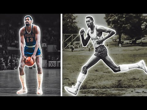 10 Things You Didn't Know About Wilt Chamberlain