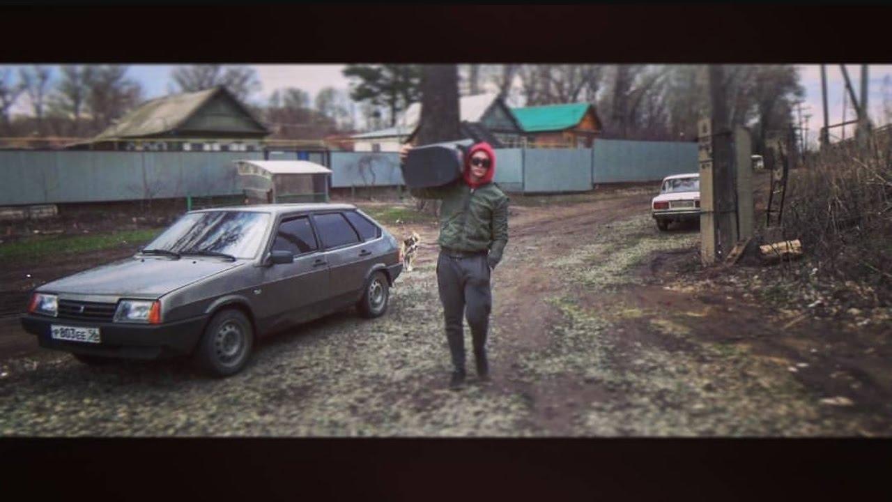 Китайская ТУРБИНА на ВАЗ 2109 и Топовый сабвуфер!