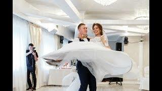 Свадебный танец под русскую музыку | T-killah - Ты нежная