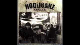Hooliganz [Pro By EeMu]   / Hooliganz