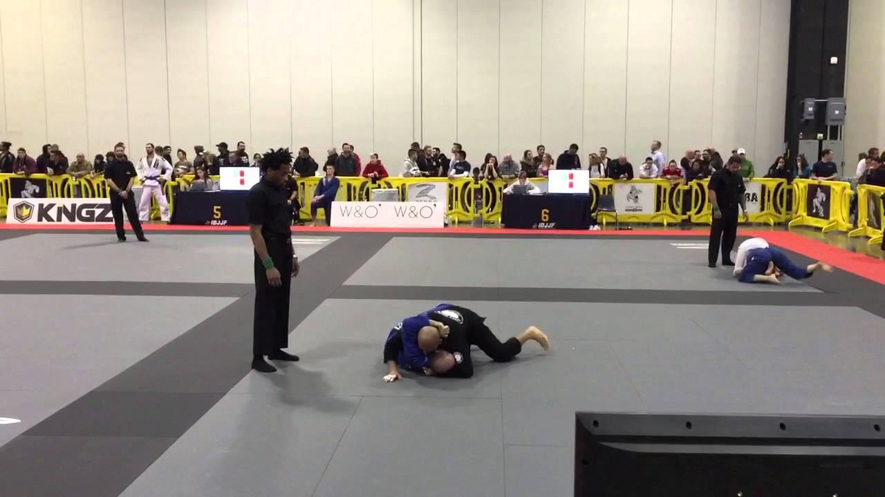 Coach Alvarez Takes Gold in Atlanta!   Alvarez Brazilian Jiu Jitsu