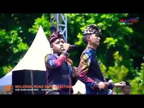 Download  RATNA ANTIKA & PERCIL CS || ALUN-ALUN PATI Gratis, download lagu terbaru