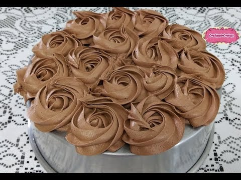 GLACÊ DE LEITE CONDENSADO DE CHOCOLATE com CozinhandoComNane :)
