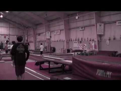 Greater Kalamazoo Open Gym