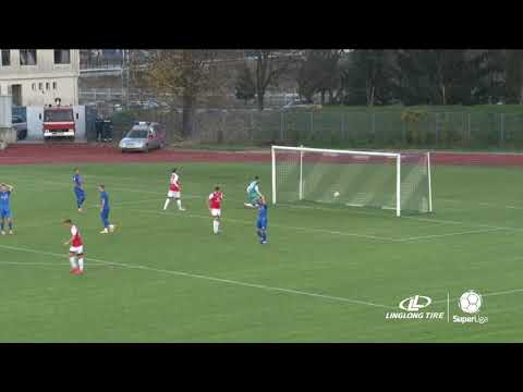 Mladost Proleter Goals And Highlights