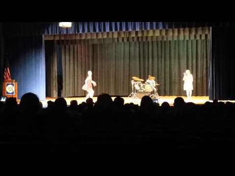 Wren middle school variety show