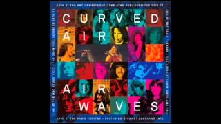 Watch Curved Air Situations video
