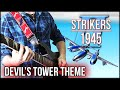 Download Strikers 1945 II - Devil's Tower Cover [RichaadEB Cover Contest] MP3 song and Music Video