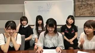 6月28日(水)のニッポン放送「AKB48のオールナイトニッポン」(毎週水曜...