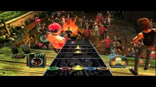 "Guitar Hero 3 (Gameplay en español) ""Slow Ride -- Foghat"""
