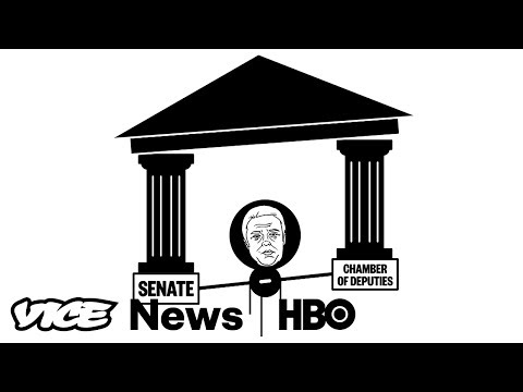 The Comedian who Could Bring Down Italy's Economy (HBO)