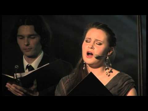 The Blessing - Bel Canto Choir Vilnius