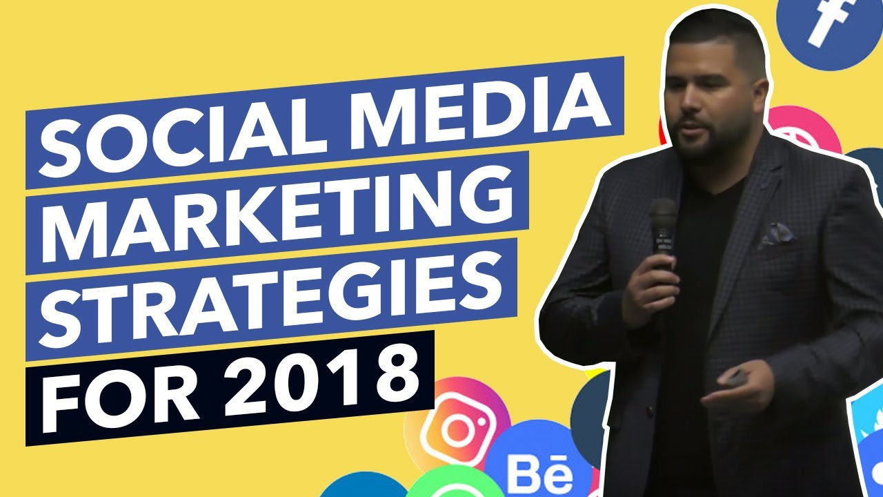 Carlos Gil – Social Media Keynote Speaker