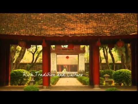 Charming Viet Nam on BBC - 2009