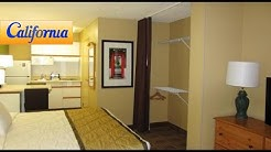 Extended Stay America - Los Angeles - LAX Airport - El Segundo, El Segundo Hotels - California