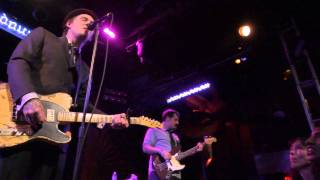The Horrible Crowes - Ladykiller (Live at The Troubadour)