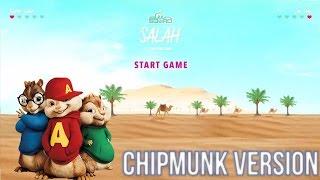 Deen Squad - Salah (Chipmunk Version)