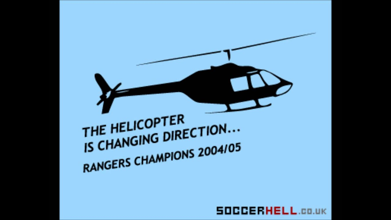 Image result for Helicopter Sunday