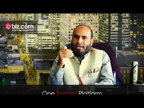 Hussain Builders & Property Advisor - Pakistan Town Islamabad | Expert Opinion By 47biz