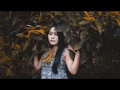 Moody Portrait Dramatic Autumn Brown | Photoshop Tutorial thumbnail