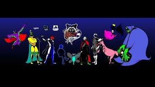 Crazy Raccoonチームスポンサー Xlarge:www.xlarge.jp/news/xlarge/det...