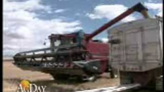 Machinery Minute: 2008 Farm Equipment Exports Up