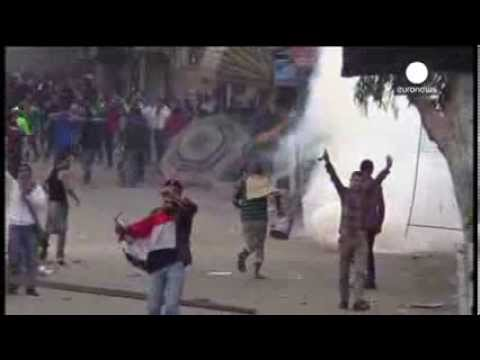 Egypt: Deadly clashes in Cairo and Alexandria after adoption of protest law