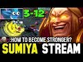 The Secret To become Pro Invoker 😏 Sumiya Invoker Stream Moments #70 Dota 2