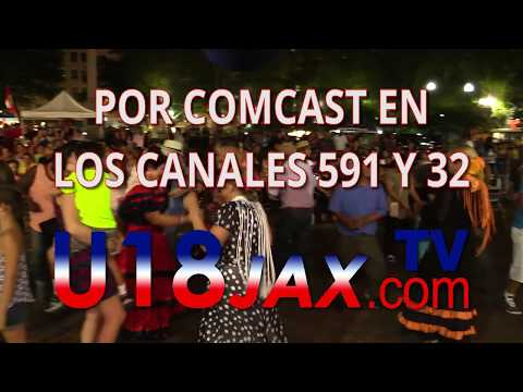 Canal 18 Jacksonville