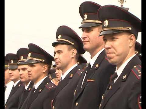 В Курской области стартовал фестиваль «Служу России»