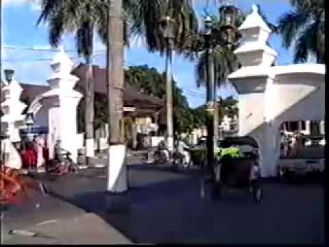 Exploring Yogyakarta, A Travel Guide