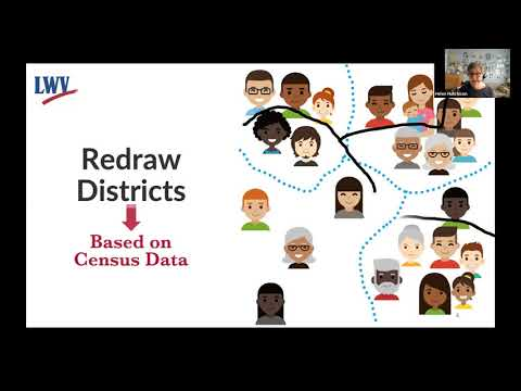 Redistricting: What It Is and Why It Matters