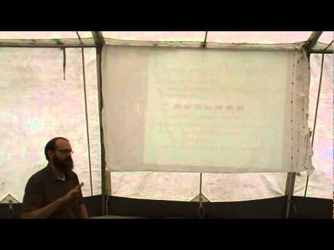 Shantatma - Acid & alkaline food balance (lecture)
